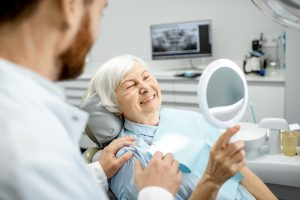 crowns bridges dentistry